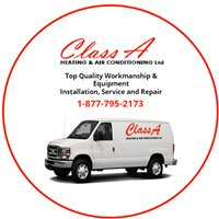 Class A Heating & Air Conditioning