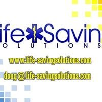 Life-Saving Solutions, Inc