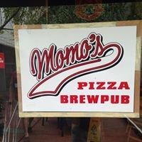 Momo's Pizza & Brew House