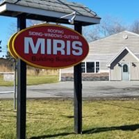 MIRIS Building Supplies