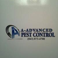A-Advanced Pest Control