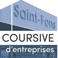 Coursive d'Entreprises  Saint-Fons