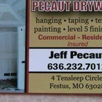 Pecaut Drywall Finishing