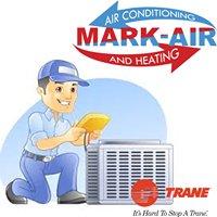 MARK - AIR Heating & Air Conditioning