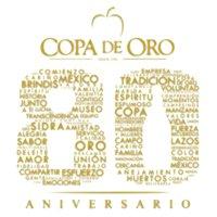 COPA DE ORO Corp.