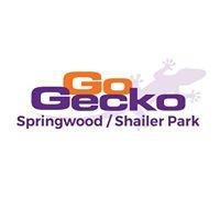 Go Gecko Springwood/Shailer Park