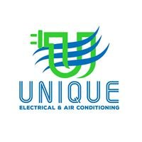 Unique Electrical & Air Conditioning