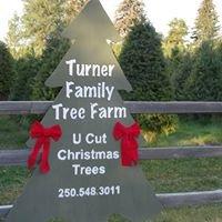 Turner Family Tree Farm