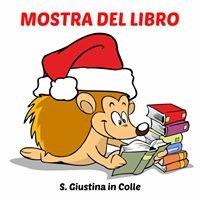 Mostra del libro S. Giustina in Colle