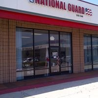 California Army National Guard Recruiting Office