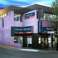 Harrods Property Agents Blacktown