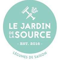Le Jardin de la Source