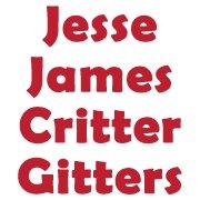 Jesse James Critter Gitters