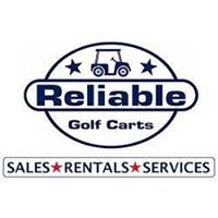 Reliable Golf Carts, Inc.