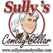 Sully's Comedy Cellar