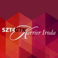 SZTE GTK Karrier Iroda
