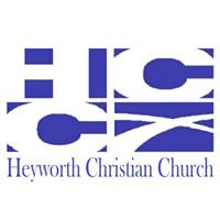 Heyworth Christian Church