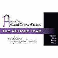 The AZ Home Team - Phoenix View Realty