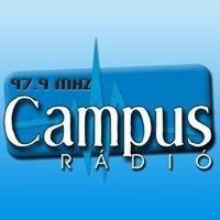 Campus Rádió FM 97.9 MHz