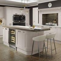Stuart J Warrington & Co - Kitchens, Bathrooms and Plumbing Supplies