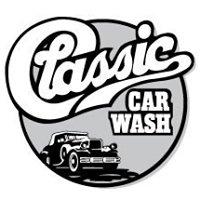 Classic Car Wash - Los Gatos