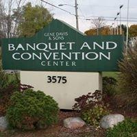 Gene Davis & Sons Banquet Hall/Catering