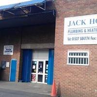Jack Hobbs Plumbing & Heating Supplies