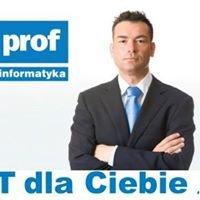 ProfProjekt - it dla Ciebie