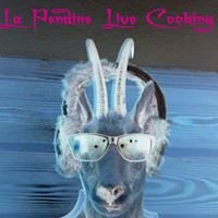 La Pendine Live Cooking