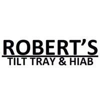 Robert's Tilt Tray & Hiab Service