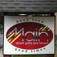 Main Street Grille and Tavern