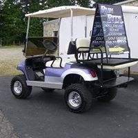 Run Rite Small Engine Repair & Custom Golf Carts
