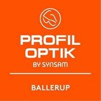 Profil Optik Ballerup