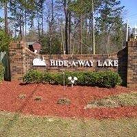 Lake Hide-A-Way