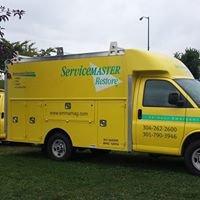 ServiceMaster of Martinsburg & Hagerstown