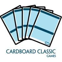 Cardboard Classic Games