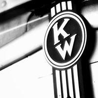 Kenworth Trucks - Voss photography