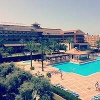 Palacio De Congresos Hotel Asur Islantilla