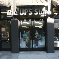 The UPS Store 5199