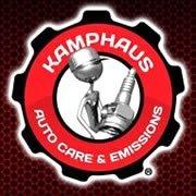 Kamphaus Auto Care & Emissions
