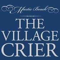 Mastic Beach Village Crier