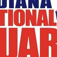 Johnson County  National Guard Armory