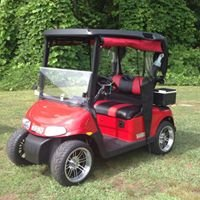 Jenco Golf Carts