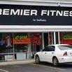J P's Premier Fitness
