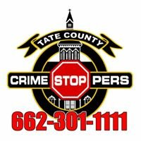 Tate County Crime Stoppers