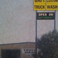 Bonds Truck Wash