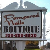 Massillon's Pampered Nails Boutique