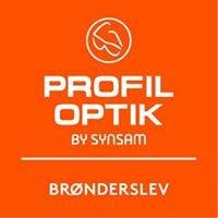 Profil Optik Brønderslev