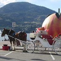Penticton Carriage Tours