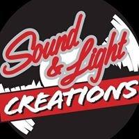 Sound & Light Creations